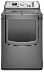 Brand: MAYTAG, Model: MGDB950YG, Color: Granite