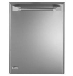 Brand: GE, Model: ZBD8900VII, Color: Stainless Steel