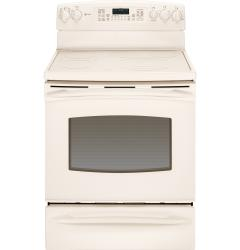 Brand: GE, Model: PB915STSS, Color: Bisque