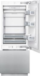 Brand: THERMADOR, Model: T30IB800SP, Style: 30 Inch Built-in Flush Bottom Freezer Refrigerator