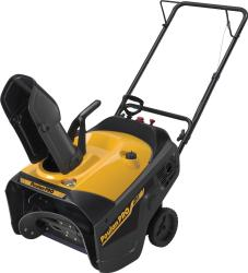 Brand: POULAN PRO, Model: PR621, Style: 21-Inch 208cc Snow Thrower