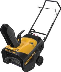 Brand: POULAN PRO, Model: PR621ES, Style: 21-Inch 208cc LCT Gas Powered Single Stage Snow Thrower