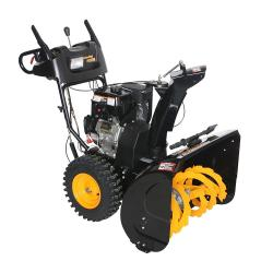 Brand: POULAN PRO, Model: PR12530, Style: 30-inch snow blower
