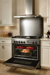Brand: AGA, Model: APRO36HD280BLK