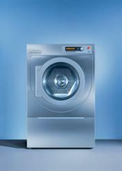 Brand: MIELE, Model: T8337, Style: Stainless Steel