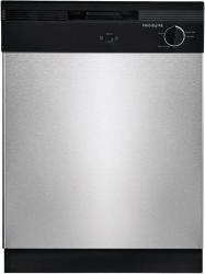 Brand: Frigidaire, Model: FBD2400KS, Color: Stainless Steel