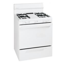 Brand: FRIGIDAIRE, Model: FFGF3000MW, Color: White