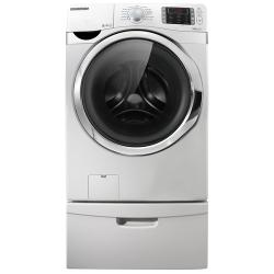 Brand: SAMSUNG, Model: WF501ANW, Color: White