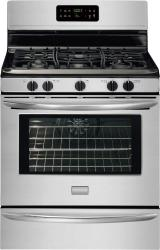 Brand: Frigidaire, Model: FGGF3032MB, Color: Stainless Steel