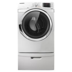 Brand: SAMSUNG, Model: DV501AGW, Color: White