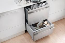 Brand: Fisher Paykel, Model: DD24DCTX7