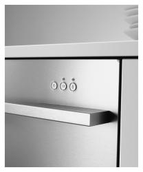 Brand: Fisher Paykel, Model: DD24DCB7