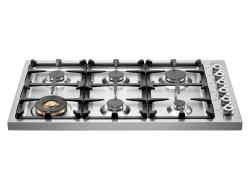 Brand: Bertazzoni, Model: DB36600X