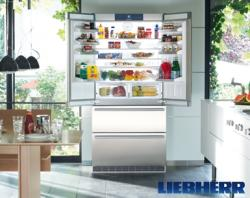 Brand: Liebherr, Model: CS2062
