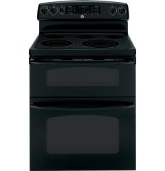 Brand: GE, Model: JB850DT, Color: Black