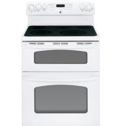 Brand: GE, Model: JB850DT, Color: White