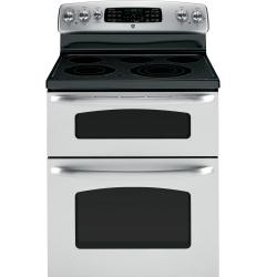Brand: GE, Model: JB850DT, Color: Stainless Steel