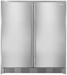 Brand: Electrolux, Model: ECP7272SS, Color: Stainless Steel