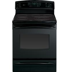 Brand: GE, Model: PB920STSS, Color: Black