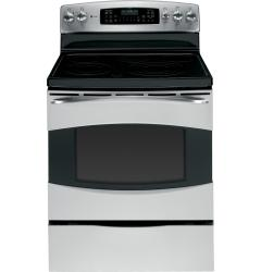 Brand: GE, Model: PB905STSS, Color: Stainless Steel
