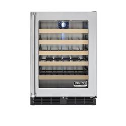 Brand: Viking, Model: VWCI1240G, Style: Right Hinge Door Swing