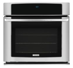 Brand: Electrolux, Model: EW27EW55GS, Color: Stainless Steel