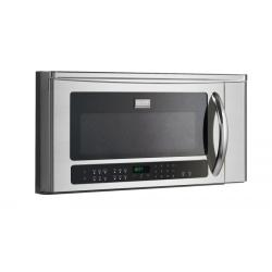 Brand: Frigidaire, Model: FGBM205KF, Color: Stainless Steel