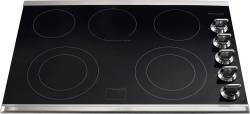 Brand: Frigidaire, Model: FGEC3067M, Color: Stainless Steel
