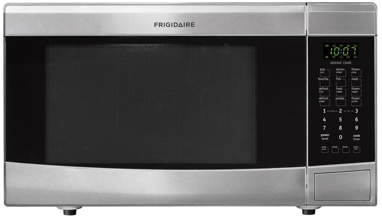 Ffmo1611l Frigidaire Ffmo1611l Countertop Microwaves