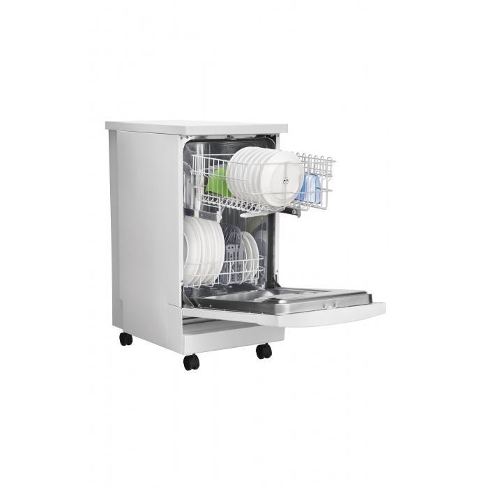 Ffpd1821m Frigidaire Ffpd1821m Portable Dishwashers