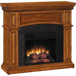 Brand: Classic Flame, Model: 18DM1141O107, Color: Premium Oak
