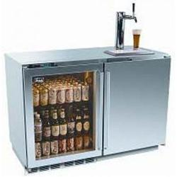 Brand: PERLICK, Model: HP48RTS3L1R1, Style: Stainless Steel Interior-1 Tap