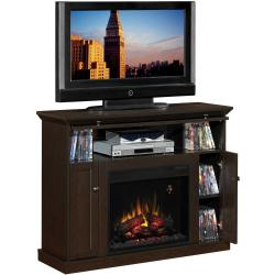 Brand: Classic Flame, Model: 23DE9047PC81, Color: Engineered Oak Espresso