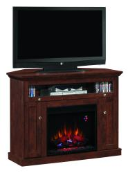 Brand: Classic Flame, Model: 23DE9047PC81, Color: Engineered Brown Cherry