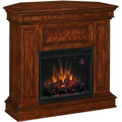 Brand: Classic Flame, Model: 23DM537O107, Color: Burnished Walnut
