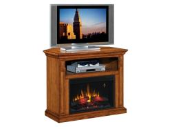 Brand: Classic Flame, Model: 26DE1247O103, Color: Antique Oak