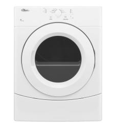 Brand: Whirlpool, Model: WED9051YW, Style: 27