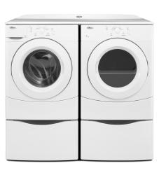 Brand: Whirlpool, Model: WED9051YW