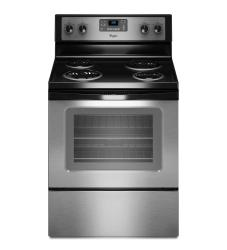Brand: Whirlpool, Model: WFC310S0AS, Color: Stainless Steel