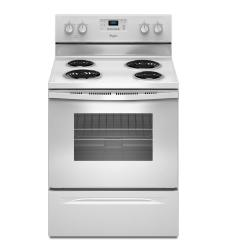 Brand: Whirlpool, Model: WFC310S0AS, Color: White