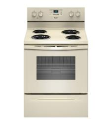 Brand: Whirlpool, Model: WFC310S0AS, Color: Bisque