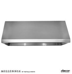 Brand: Dacor, Model: MH3018S