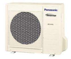Brand: PANASONIC, Model: CUE9NKUA, Style: Outdoor Unit