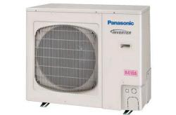 Brand: PANASONIC, Model: 36PET1U6, Style: Outdoor Unit