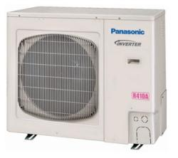 Brand: PANASONIC, Model: 36PEU1U6, Style: Outdoor Unit