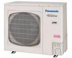 Brand: PANASONIC, Model: 36PST1U6, Style: Outdoor Unit
