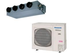 Brand: PANASONIC, Model: , Style: Indoor Unit