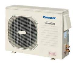 Brand: PANASONIC, Model: KE18NKU, Style: Outdoor Unit