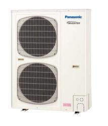 Brand: PANASONIC, Model: 42PSU1U6, Style: Outdoor Unit