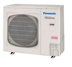 Brand: PANASONIC, Model: S26PF1U6, Style: Outdoor Unit
